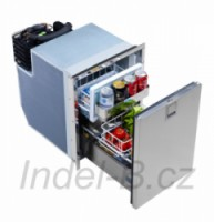 CRUISE 49 DRAWER inox Indel B